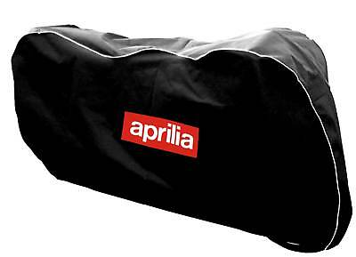 Aprilia Motorcycle Breathable Bike Indoor Dust cover Tuono and Shiver