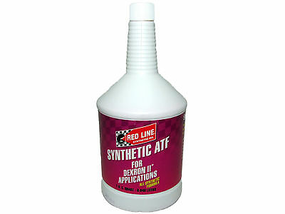 (Close Out) Redline Synthetic ATF Automatic Transmission Fluid (1 Quart Bottle)