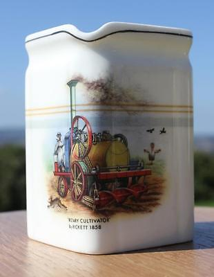 Cunard White Star Line Rms Queen Mary Rare Foley 1St Cl Children's Service Jug