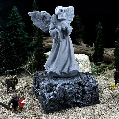 Custom Wargaming/fantasy Miniatures; Skull Angel