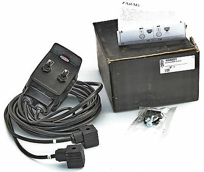 Arag 46685201 4668 Series  Remote Spray Control Unit - Single On/Off Switch