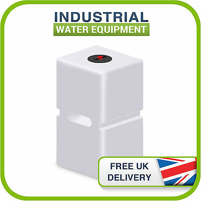 50L Litre Plastic WaterStorage Tank Valeting Window Cleaning Camping