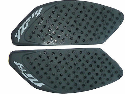 YAMAHA YZF R1 2009-2014  Traction tank pads GRIPPER STOMP GRIPS EASY RG41