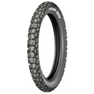 Dunlop NEW D603 Mx 3.00-21 Dual Sport On / Off Road Trails Motorcycle Front Tyre