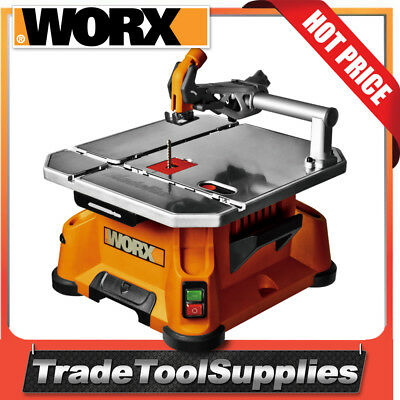 Worx 650w BladeRunner Multi-Function Table Saw WX570