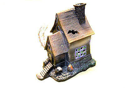 Warhammer Fantasy AoS House Terrain Vampire Counts - no GW, 28 mm scale suitable