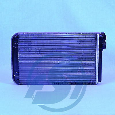 Heat Exchanger VAUXHALL OMEGA A, Senator B NEW Heating Cooler for Interior
