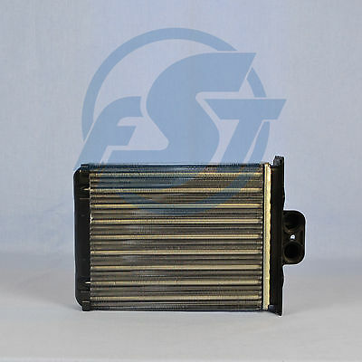 Heat Exchanger Opel Vectra B With Climate NEW Heating Cooler for Interior