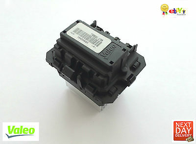 Citroen C1 C3 Picasso C4 Ds4 Heater Blower Motor Fan Resistor 6441.Aa 515038 New