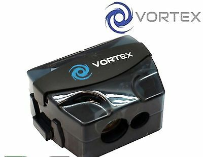 Vortex V-105 Car Amp Power Distribution Block 1 x 1/0AWG Output 4 x 4AWG Input