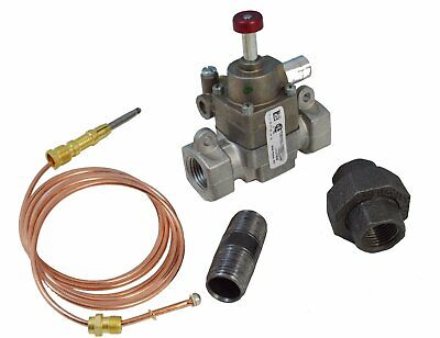 FMEA SAFETY  KIT M1558X -REPLACES BAKERS PRIDE M1104A  MODELS: Y600, DS805, many