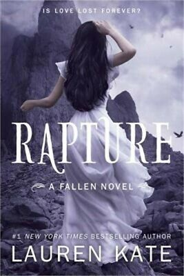 Rapture (Paperback or Softback)