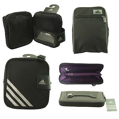adidas Travel Organiser 3S~CU City Corp~S Lux Wallet~Bags~Toiletry Bag