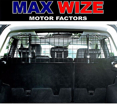 FORD FOCUS ESTATE 2005 - 2011 Car Boot Wire Mesh Dog Cat Pet Guard/Barrier