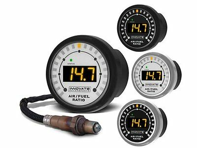 Innovate 3845 MTX-L All-In-One Air/Fuel Ratio Gauge Kit for Powersports