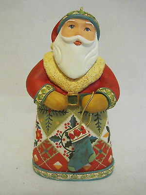 2004 santas from around the world united states of america Hallmark usa