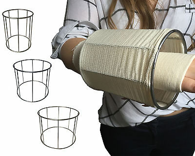 Tubigrip Sterogrip Elasticated Tubular Bandage Gauze Easy Applicator Device