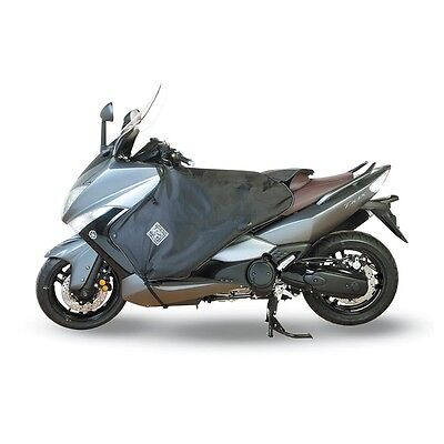 Termoscud Tucano Urbano Couvre Jambes Tablier Yamaha T-Max R069