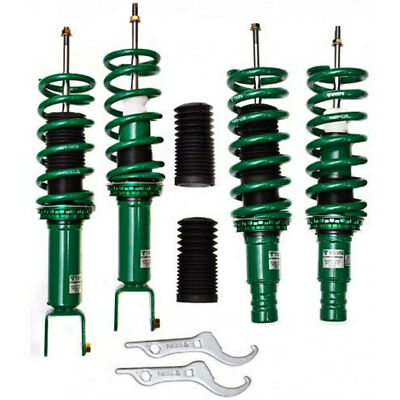 Tein Street Basis Damper Coilovers Kit for 1989-91 Honda Civic / CRX
