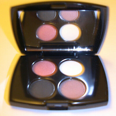 Lancome Color Design Eye Shadow~Daylight~Visionary~Snap~Statusque~Travel Size