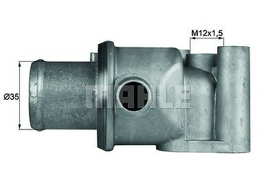 MAHLE ORIGINAL Thermostat Kühlmittel TI 77 87D