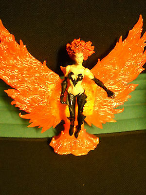 Marvel Select Jean Grey Dark Phoenix Action Figur vintage