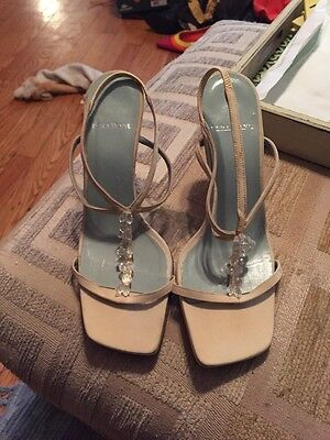Vera Wang Shoes 6.5 Wedding Formal Dinner Event Shoes For Many Occasions