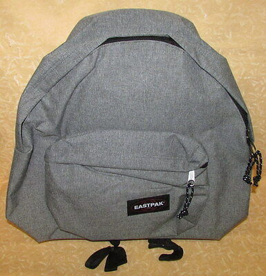 8647b8de94 ZAINO EASTPAK 24 litri PADDED colore EK620363 fantasia SUNDAY GREY cod.13176
