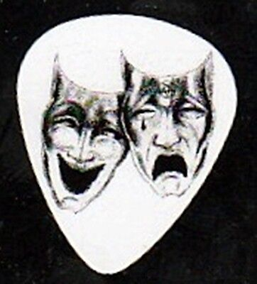 Motley Crue Theater Of Pain Novelty Guitar Pick