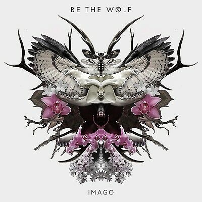 BE THE WOLF - Imago - CD