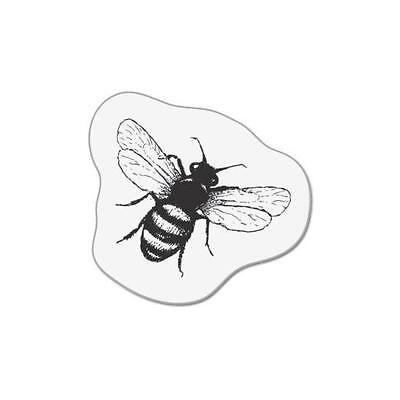 cArt-Us Clear Stamp - Bee #1060