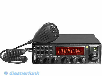 ANYTONE Original AT5555 V6 10M Amateurfunk AM FM SSB 25,615 - 30,105 Mhz GERMANY