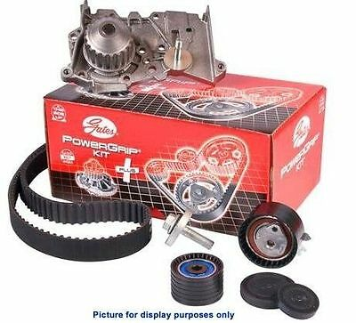 Kp15607Xs-1 Gates Powergrip Timing Belt Kit And Water Pump Jeep Patriot 2.0