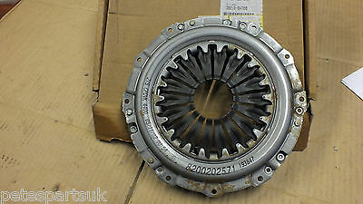 Genuine Nissan / Renault 1.5Dci Clutch Pressure Plate. 30210-BN700 New. B63
