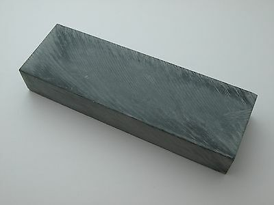 """Natural Sharpening Stone 12000 Grit  8x2""""  Whetstone for Fine Honing"""