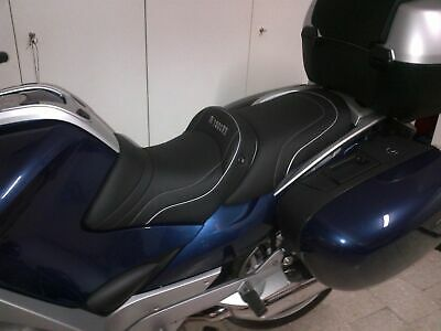 Selle Confort Top Sellerie Neuf BMW R1200 RT - REF1394