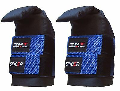 'SPIDER' Inversion Double Strap ANTI-Gravity Boots Inversion Boots Hang Upside D