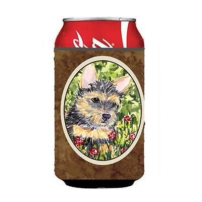 Carolines Treasures SS8893CC Norwich Terrier Can Or Bottle Hugger 12 oz.