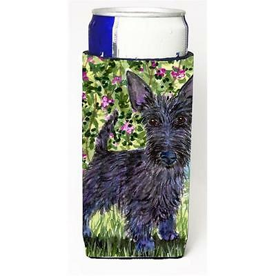 Carolines Treasures Scottish Terrier Michelob Ultra s For Slim Cans 12 oz.