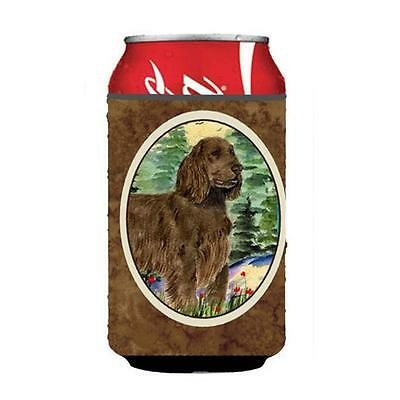 Carolines Treasures SS8131CC Field Spaniel Can Or Bottle Hugger