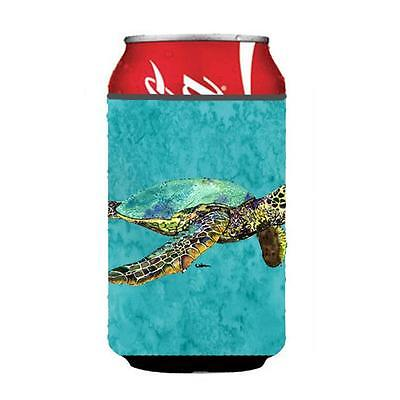Carolines Treasures 8659CC Turtle Can Or bottle sleeve Hugger 12 oz. • AUD 45.90