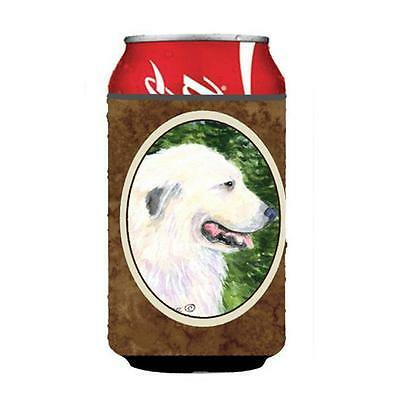 Carolines Treasures SS8922CC Great Pyrenees Can Or Bottle Hugger 12 oz.