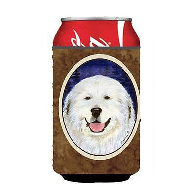 Carolines Treasures SS8242CC Great Pyrenees Can or bottle sleeve Hugger 12 oz.