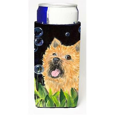 Carolines Treasures Cairn Terrier Michelob Ultra s For Slim Cans 12 oz.