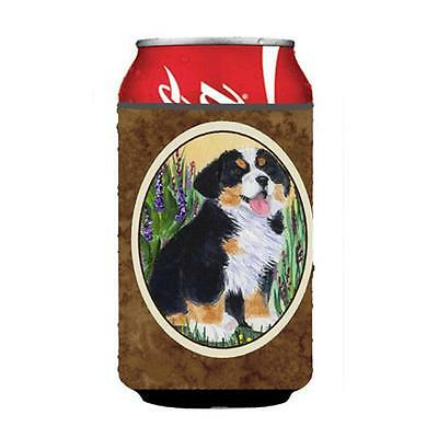Carolines Treasures SS8215CC Bernese Mountain Dog Can or bottle sleeve Hugger