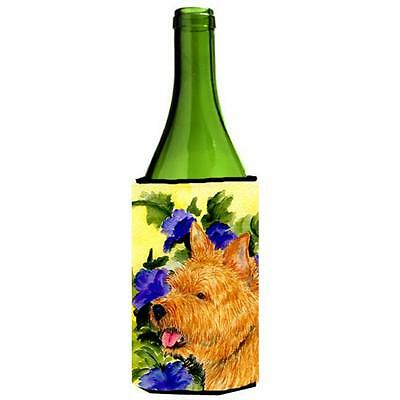 Carolines Treasures SS8421LITERK Norwich Terrier Wine bottle sleeve Hugger