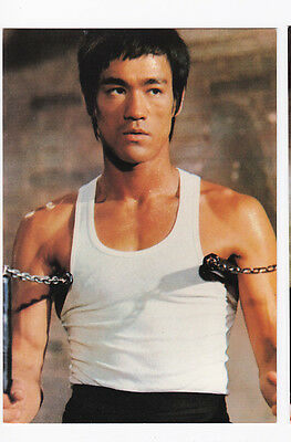 Bruce LEE carte postale n° PC 2042