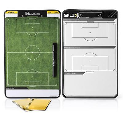 SKLZ Football Magna Coach Magnetised Coaching Board