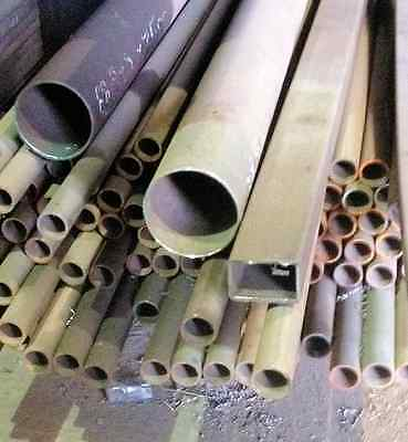 1.560 88.9mm Diameter  Steel Tube Pipe (3.2mm Thick)