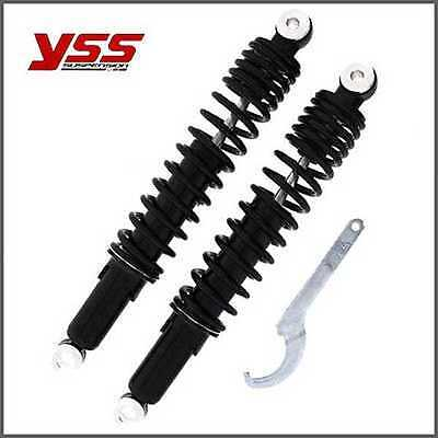 STRUT SHOCK ABSORBER STEREO YSS ADJUSTABLE Piaggio Beverly 125 GT 2002-2008